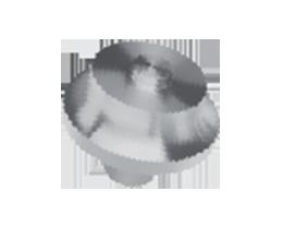 mikron_Impeller-Blank-Alluminium-alloy