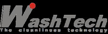 Logotipo WashTech