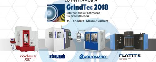 Grindtec 2018 All